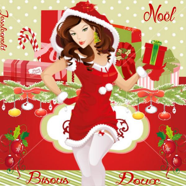 Joyeux Noel Mere Noel.Joyeux Noel Page 6
