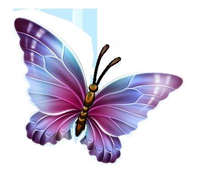 Gifs anim s et non anim s de papillons - Images de papillon ...