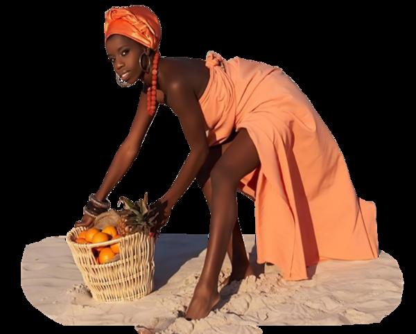 Самые красивые африканки из разных стран 39 фото