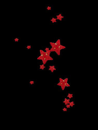 Guirlande Lumineuse En étoile Png : Tubes décos pour créations noël